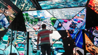 """Exposição """"O Dia Seguinte"""" discute futuro das cidades"""